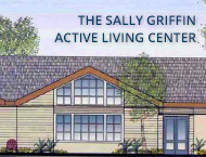 The Sally Griffin Active Living Center